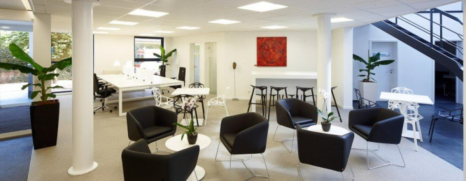 Meeting Room And Virtual Office At Turnhout Rubensstraat