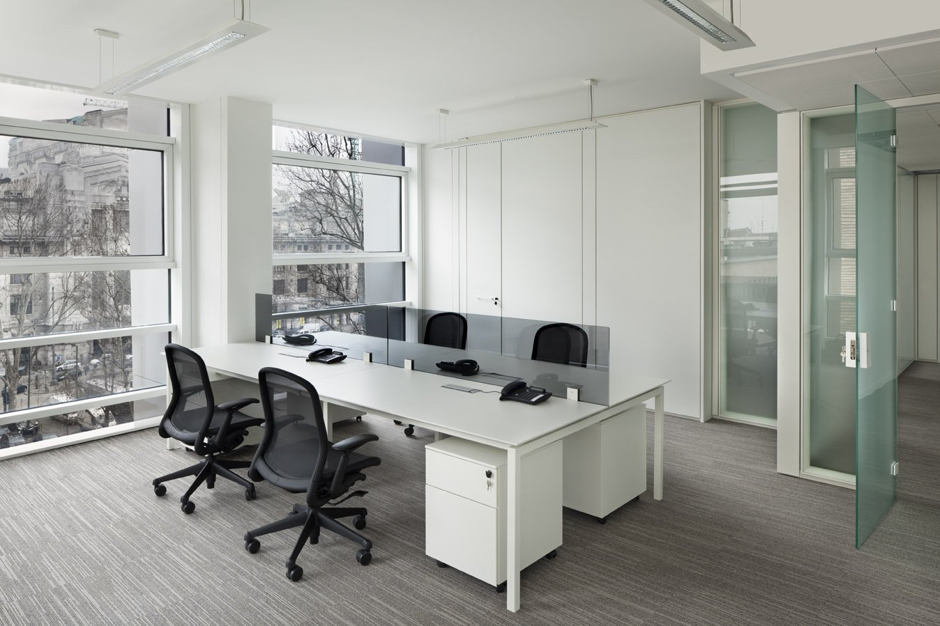 Meeting room and virtual office at italy eoffice business address meeting rooms conference - Office photo ...