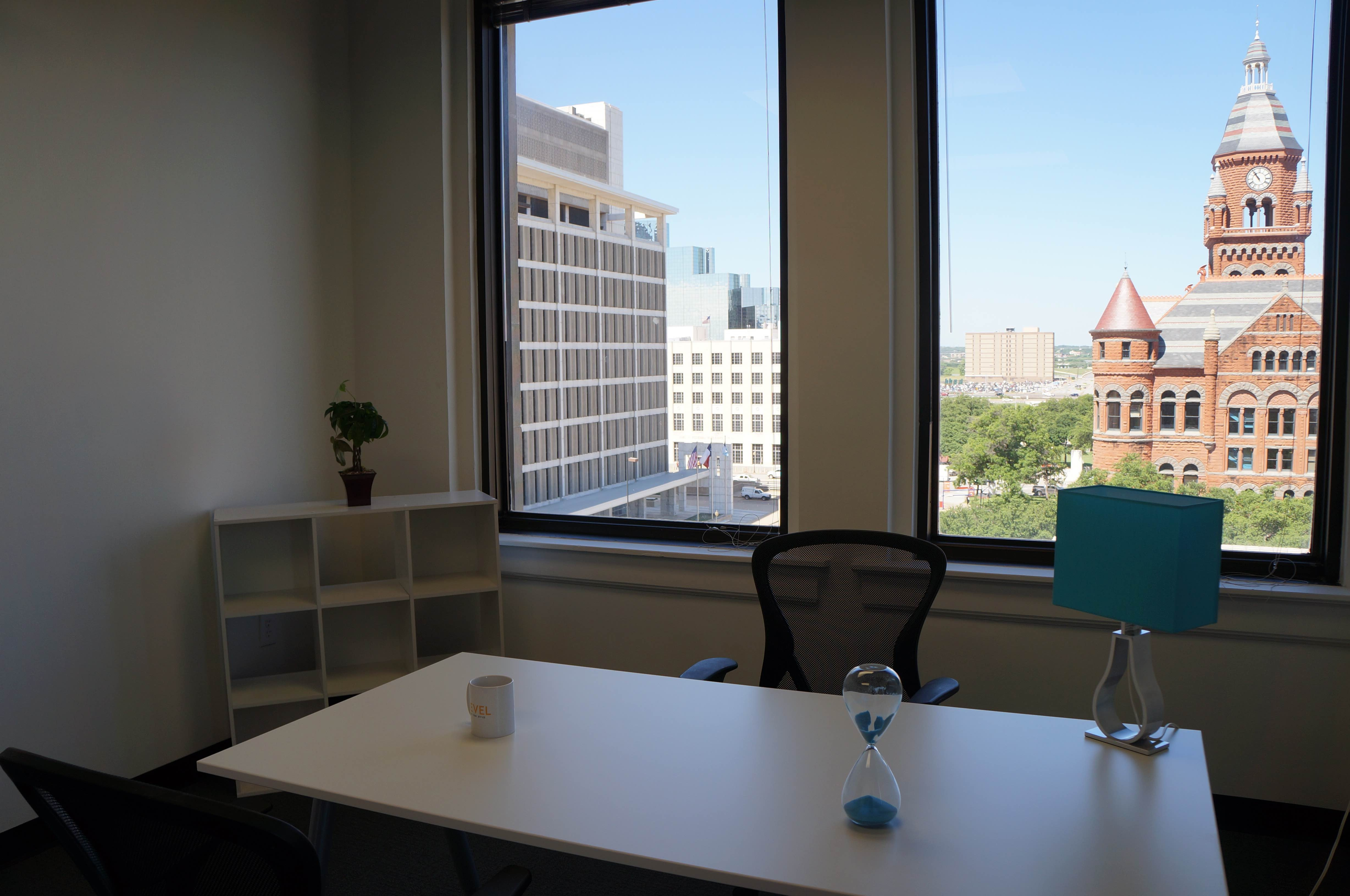 Dallas commerce office space coworking eoffice for Chambre de commerce francaise toronto