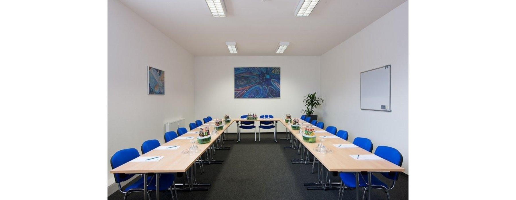 Cologne - Wahn - Private Office
