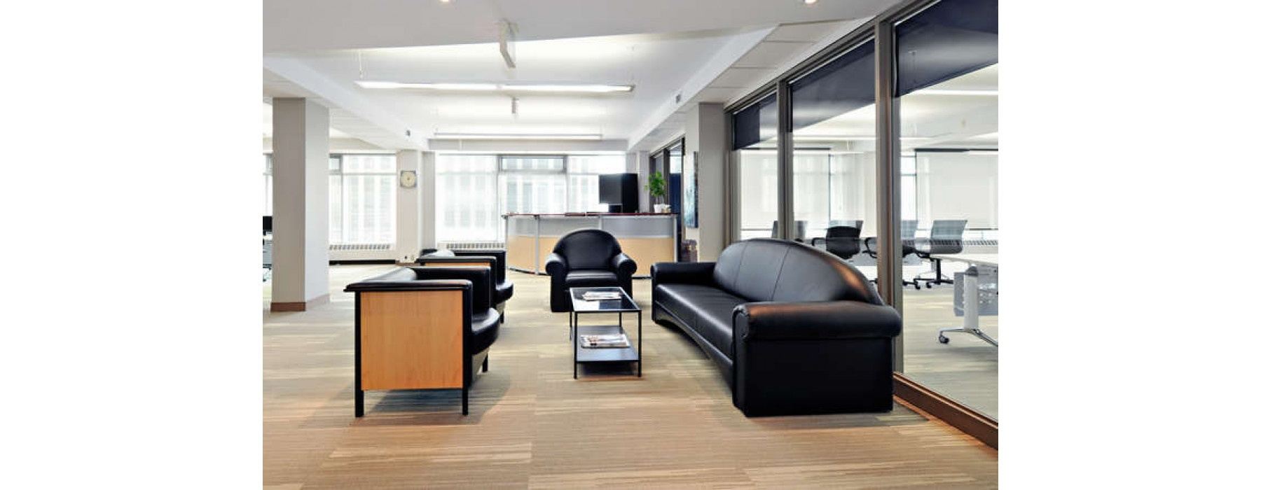 Ottawa - Laurier Ave West - Virtual office