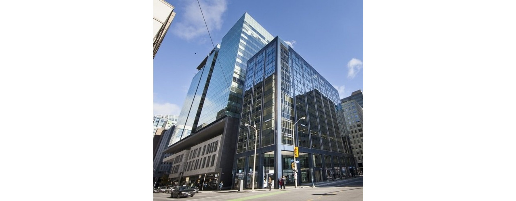 Ottawa - Laurier Ave West - Business address