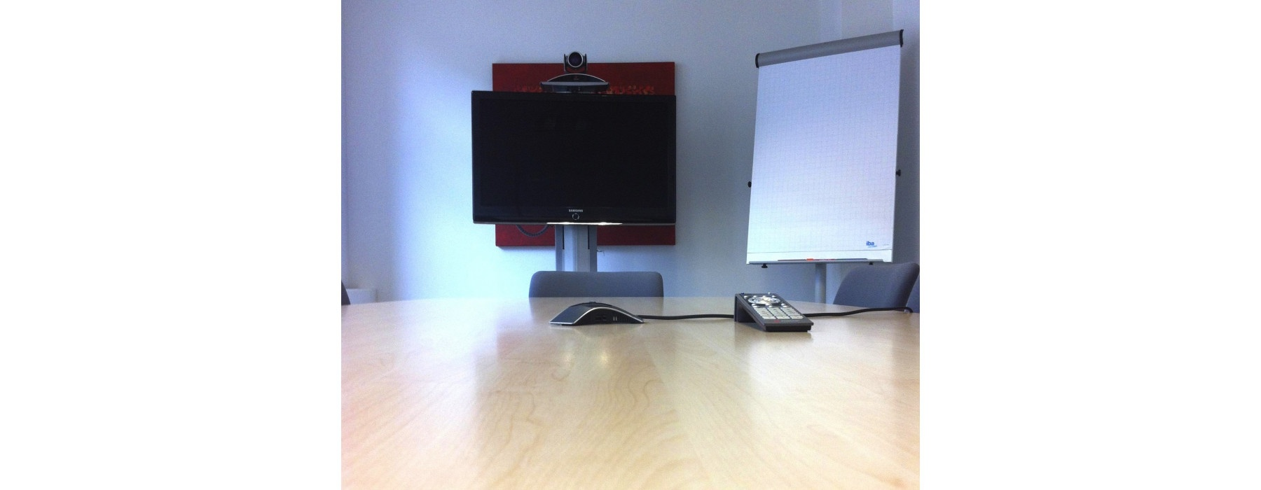 Zurich - Airgate - Video conferencing