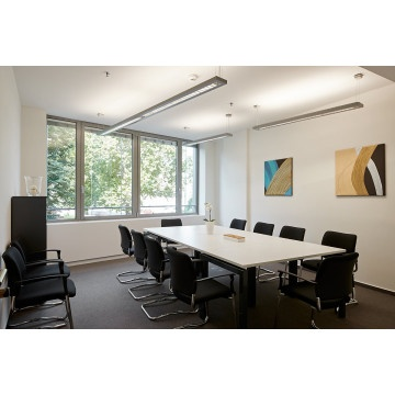 Budapest - Roosevelt - Meeting rooms