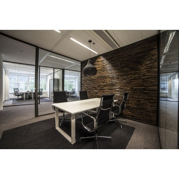The Hague - Central Station - Meeting rooms
