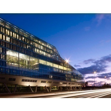 Amsterdam - South Axis - Meeting rooms