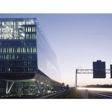 Amsterdam - South Axis - Business address