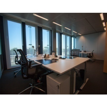 Amsterdam - South Axis - Video conferencing