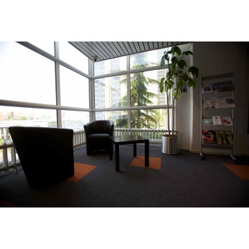 Amsterdam - South Axis - Desk Space