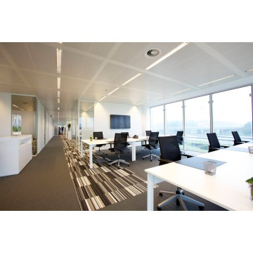 Brussels - Airport - Virtual office