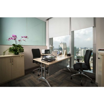 Jakarta - Equity Tower Building - Desk Space