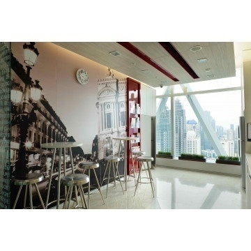 Jakarta - Equity Tower Building - Private Office