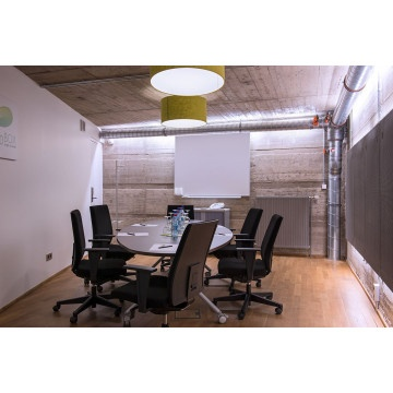 Luxembourg - Plateau Bourbon - Video conferencing
