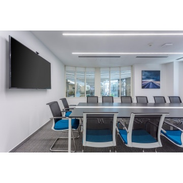 Budapest - Bank Center - Meeting rooms