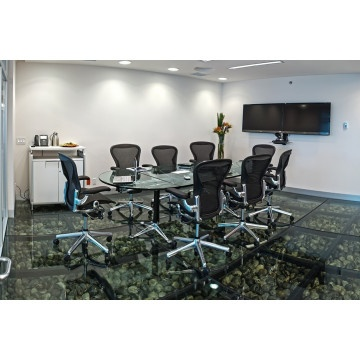Mexico City - Torre Murano - Video conferencing