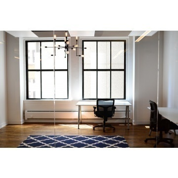 Chicago - Adams - Private Office