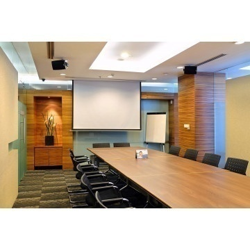 Jakarta - Equity Tower Building - Video conferencing