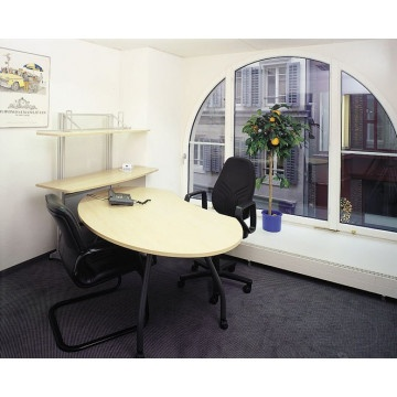 Zurich - Europaallee - Private Office