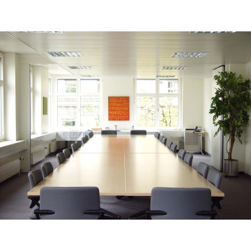 Zurich - City Centre - Meeting rooms