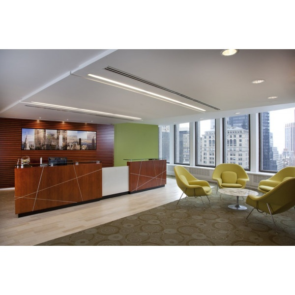 New York - Park Avenue - Business address