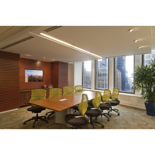 New York - Park Avenue - Private Office