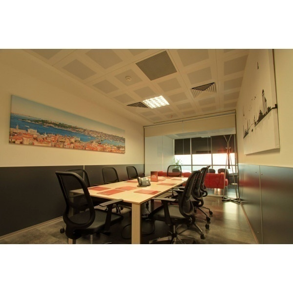Izmir - Folkart Towers - Meeting rooms