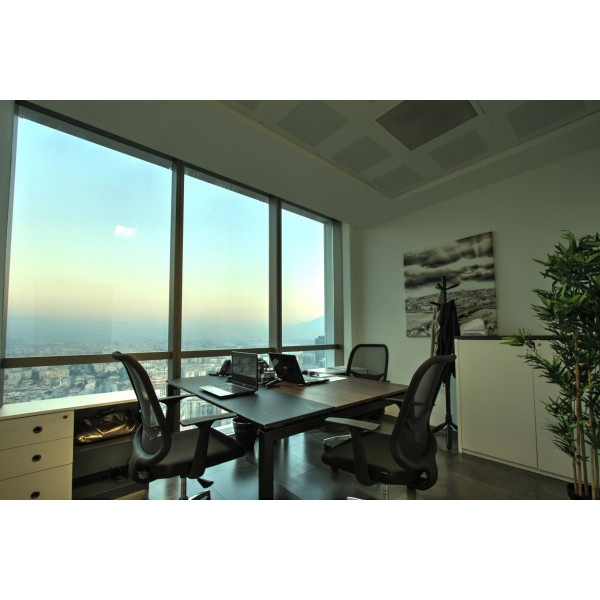 Izmir - Folkart Towers - Private Office