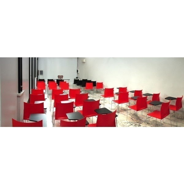 Rome - Piazza Marconi - Meeting rooms
