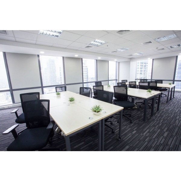 Manila - BGC - Private Office