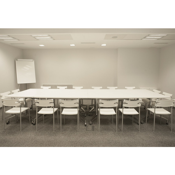 Sofia - James Bourchier Blvd - Meeting rooms