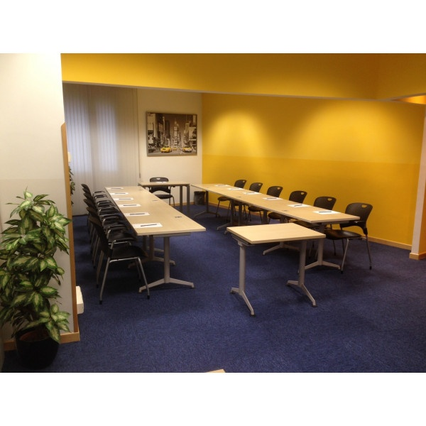 Rome - Boezio - Meeting rooms