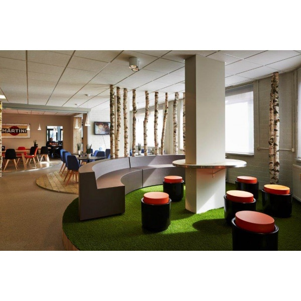 Hasselt - Holding - Private Office