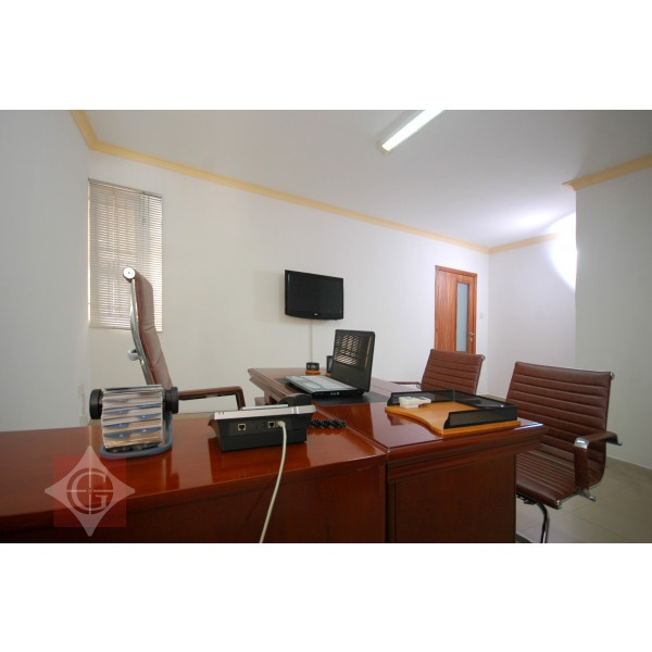 Lagos - Oduduwa Crescent - Private Office