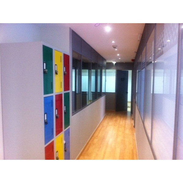 Faro - Av. 5 de Outubro - Private Office