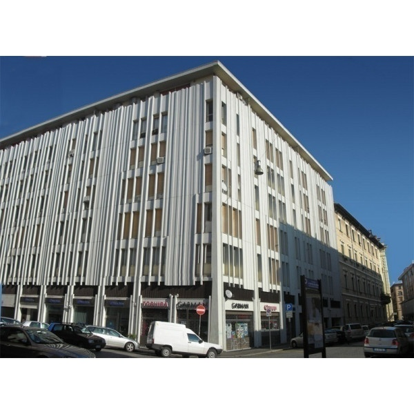 Rome - Boezio - Virtual office