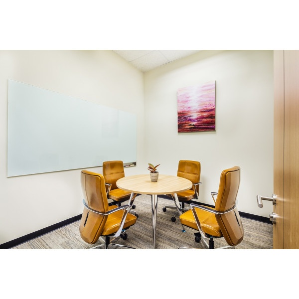 Bangkok - Metropolis Building - Meeting rooms