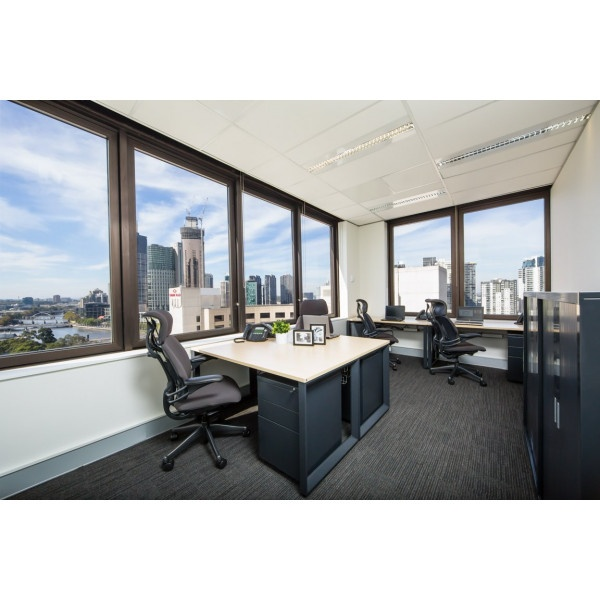 Melbourne World Trade Center Private Office Coworking