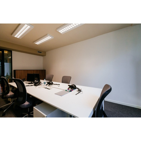 Milan - Tortona - Meeting Room