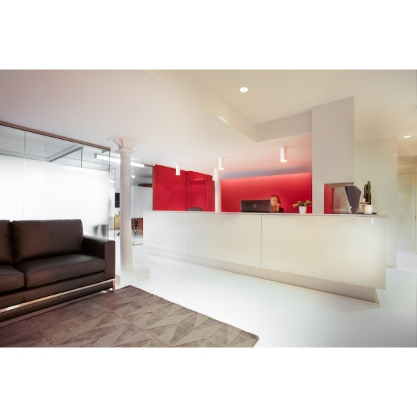 Montreal - Ste-Helene  - Private Office