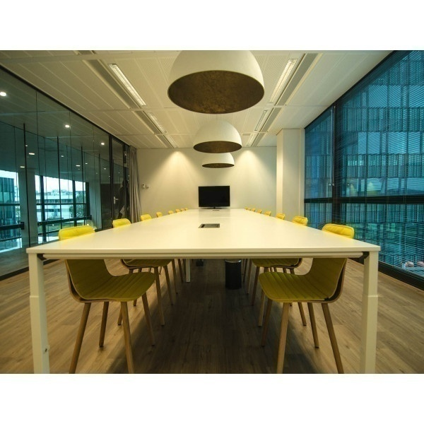 Amsterdam - ArenA - Meeting rooms