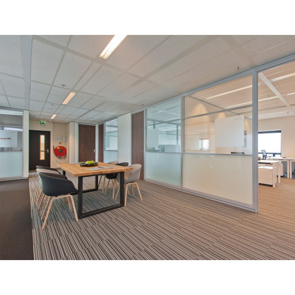 Amsterdam - West - Business address