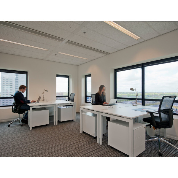 Amsterdam - West - Virtual office