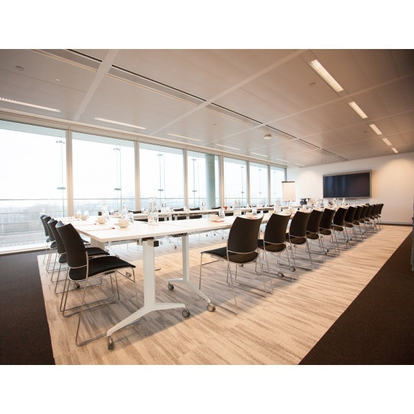 Amsterdam - South Axis - Private Office
