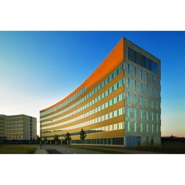 Arnhem - The Curve - Business address