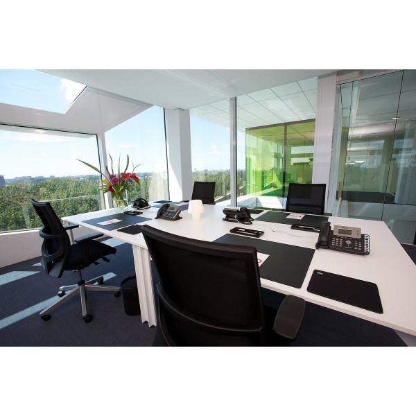 Arnhem - The Curve - Private Office