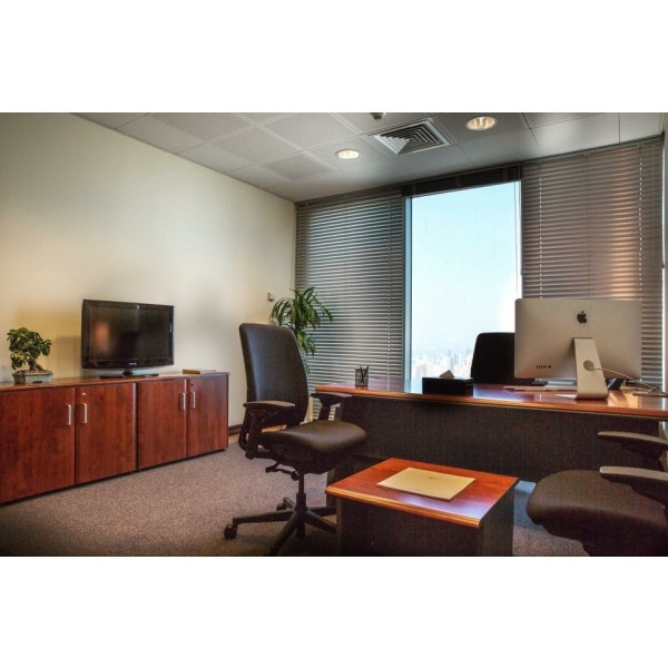 Kuwait City - Arraya Centre - Private Office