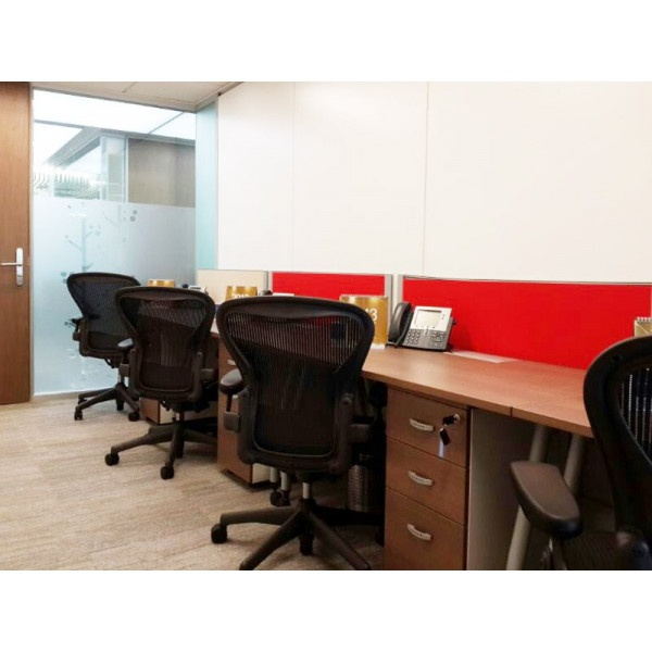 Bangalore - UB City - Private Office