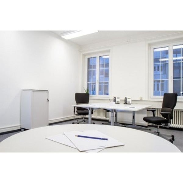 Basel - Baloise Park - Virtual office premium