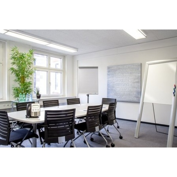 Basel - Aeschenvorstadt - Virtual office premium