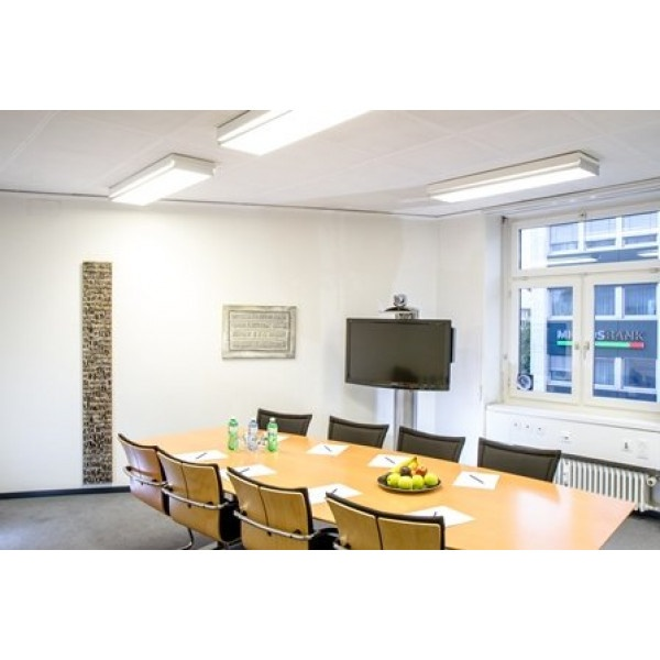Basel - Baloise Park - Meeting rooms